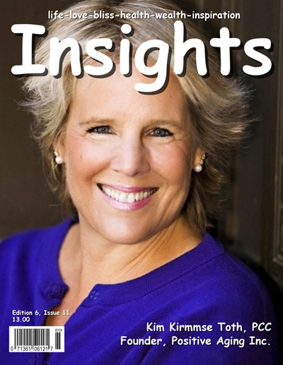 Insights Magazine Cover